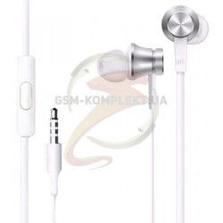 Наушники Xiaomi Mi In-Ear Headphones Basic (HSEJ03JY), оригинал