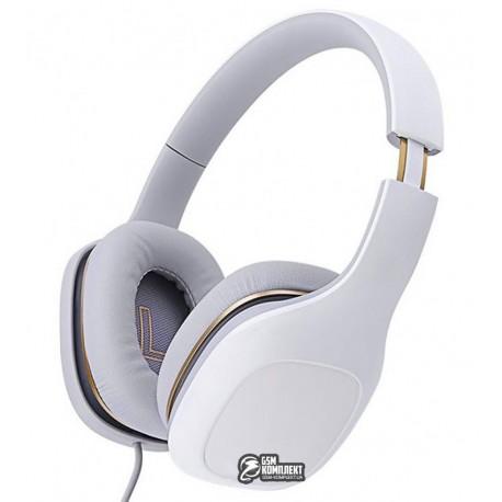 Навушники Наушники Xiaomi Mi Headphones Comfort (TDSER02JY), Headphones 2, білі
