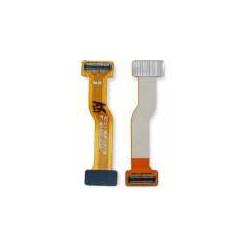 Шлейф для LG KF510, межплатный, с компонентами