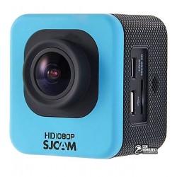 Экшн-камера SJCAM M10, голубая
