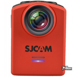 Экшн-камера SJCAM M20, красная