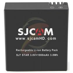 Аккумулятор SJCAM SJ7 battery