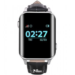 Смарт часы с GPS трекером UWatch A16