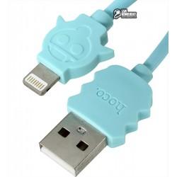 Кабель Lightning - USB, Hoco X16 в колбе