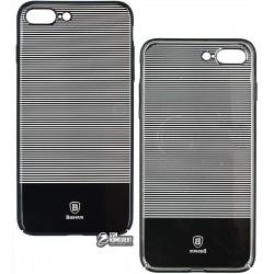 Чехол защитный Baseus Luminary для Apple iPhone 7 plus, силиконовый