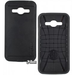 Чехол SGP Neo Hybrid для Samsung J210 Galaxy J2 (2016) черный