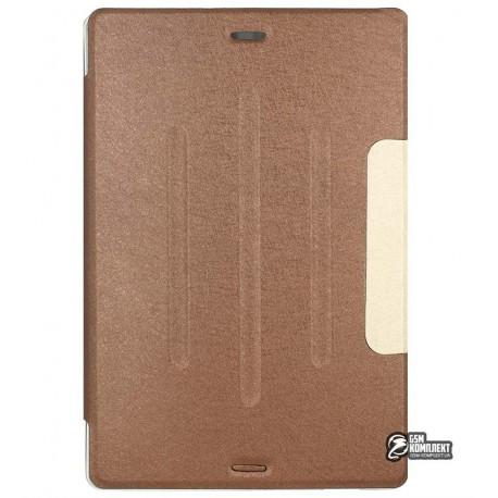 "Чехол-подставка Folio для ASUS ZenPad S8"" Z580 коричневый"