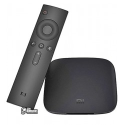 TV-Приставка Xiaomi Mi Box 3 2/8 Gb International Edition (MDZ-16-AB)