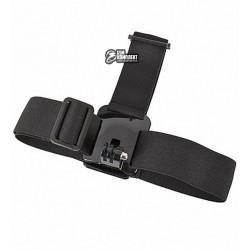 Крепление на голову для камеры Xiaomi Yi Sport Black (Лицензия) BMGP 29