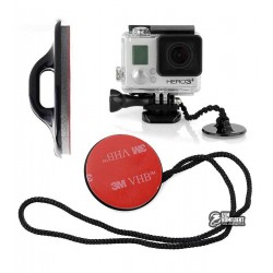 Страховочный трос для экшн-камеры Xiaomi Yi, BMGP23