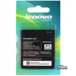 Аккумулятор BL208 для Lenovo S920, Li-ion, 3,7 В, 2250 мАч, original