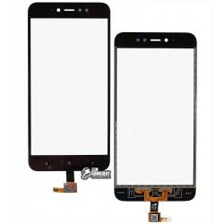 Тачскрин для Xiaomi Redmi Note 5A, черный