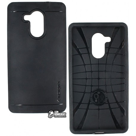 Чехол SGP Neo Hybrid для Huawei Mate 8 черный