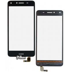 Тачскрин для Huawei Honor 5, Honor Play 5, Y5 II, черный