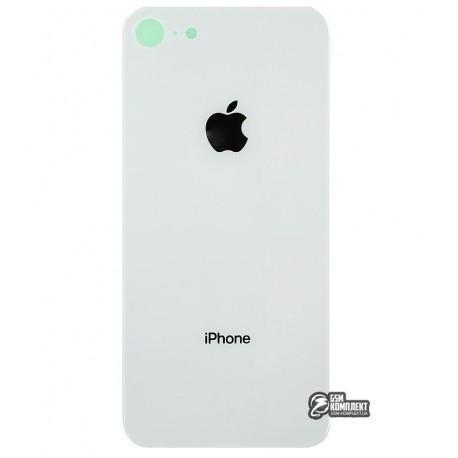 Задняя панель корпуса для Apple iPhone 8, белая