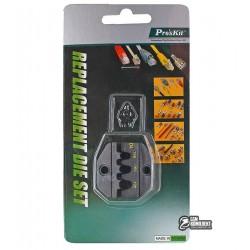 Матрица обжима оптоволоконного кабеля Pro'sKit 1PK-3003D4 для Pro'sKit 6PK-301E