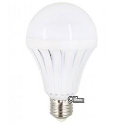 Лампочка LED с аккумулятором, 9 Watt
