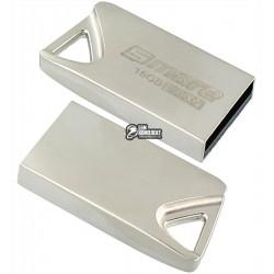 Флешка 16Gb Smare USB, металлическая