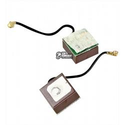 GPS передатчик/приемник для детских смарт часов Q90, Q50, Q60, Q80