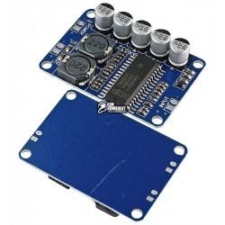 TDA8932 35 Вт модуль усилителя низкой частоты класс D моно