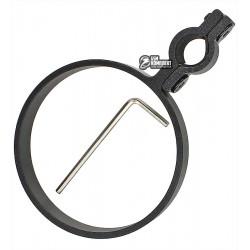Держатель для чашки на велосипед QiCycle cup holder Black