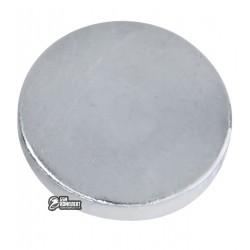 Магнит неодимовый круглый 12мм x 2мм