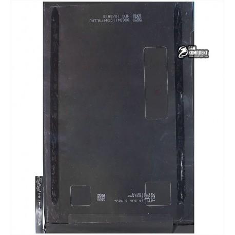 Аккумулятор для планшета Apple iPad Mini, Li-Polymer, 3,72 B, 4440 мАч, #616-0688