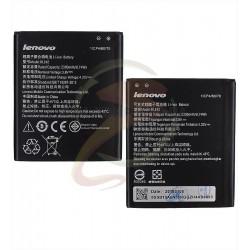 Аккумулятор BL242 для Lenovo A6000, K3 (K30-t), (Li-ion 3.8V 2300mAh)