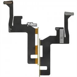 Шлейф для Apple iPhone 7, для ремонта дисплея
