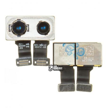 Камера для Apple iPhone 7 Plus