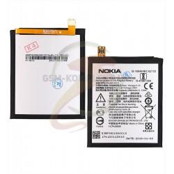 Аккумулятор HE321 для Nokia 5 Dual Sim, Li-ion, 3,85 B, 2900 мАч