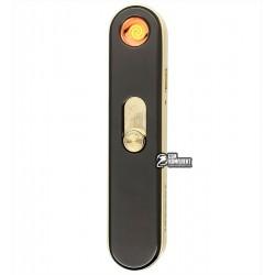 Зажигалка USB XT-4825, электрическая, со спиралью