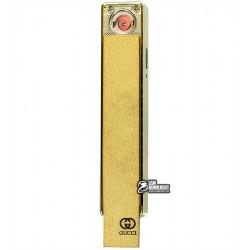 Зажигалка USB Gucci, электрическая, со спиралью