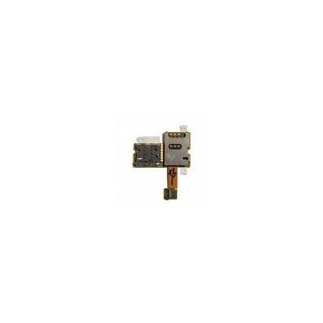 Шлейф для Nokia E51 c card коннектором