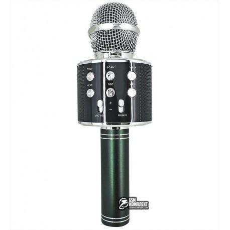 Микрофон колонка Q7