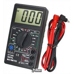 Мультиметр цифровой DT-700B