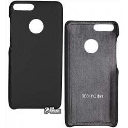 Чехол защитный Red Point для Huawei P Smart - Back case, кожзам