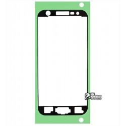 Стікер тачскрін панелі (двосторонній скотч) для Samsung G955F Galaxy S8 Plus