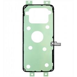 Стикер задней панели корпуса (двухсторонний скотч) для Samsung G950F Galaxy S8