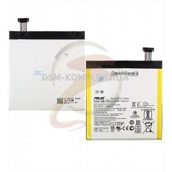 Аккумулятор для планшетов Asus ZenPad 8.0 Z380C Wi-Fi, ZenPad 8.0 Z380KL LTE, Li-Polymer, 3,8 В, 3950 мАч, #C11P1505