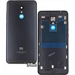 Задняя крышка батареи для Xiaomi Redmi 5, черная