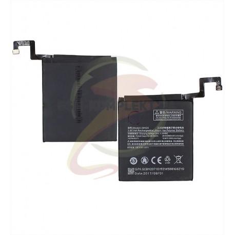 Акумулятор BN20 для Xiaomi Mi5C, Li-ion, 3,85 B, 2860 мАч