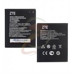 Аккумулятор Li3818T43P3h665344 для ZTE Blade GF3, Li-ion, 3,8 В, 1850 мАч
