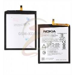 Аккумулятор HE317 для Nokia 6 Dual Sim, Li-ion, 3,84 B, 3000 мАч