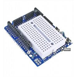 Модуль расширения Arduino Proto Shield для Arduino UNO