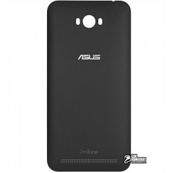 Задняя крышка батареи для Asus Zenfone Max (ZC550KL), черная
