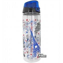 Бутылка HEREVIN PARIS 0.75 л для спорта