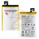 Акумулятор для Asus Zenfone Max (ZC550KL), Li-Polymer, 3,8 В, 5000 мАч, C11P1508