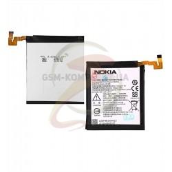 Аккумулятор HE328 для Nokia 8 Dual Sim, Li-ion, 3,85 B, 3030 мАч