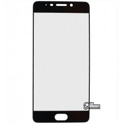 Закаленное защитное стекло Tiger Glass для Meizu M6 NOTE, 0,26 mm 9H, 2.5D, черное